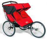 high performance strollers, jogging quick strollers.