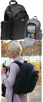 Baby bjorn backpack diaper bags.